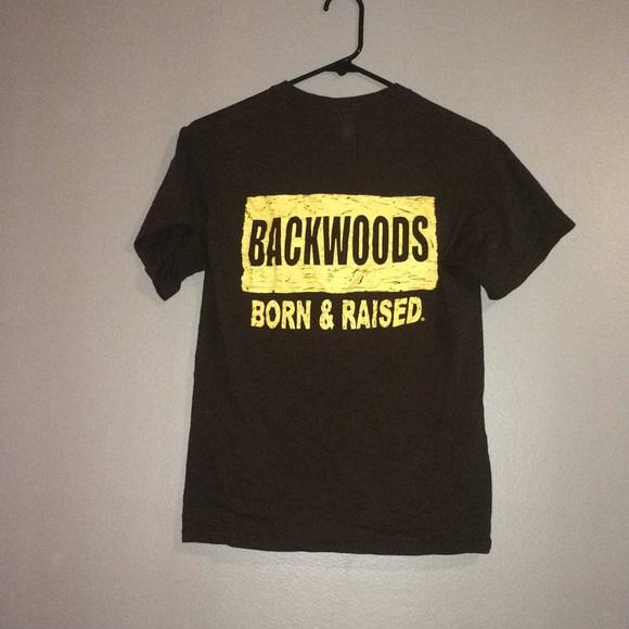 33b4235a5a88 Backwoods camo company shirt. M_5ae66e2ca44dbe928eaeef8b